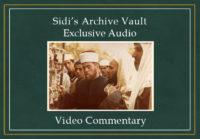 Sidi Vault - Exclusive Audio video commentary